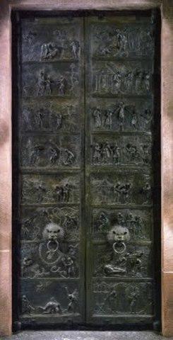 Bishop Bernward Doors (Saint Michael's)