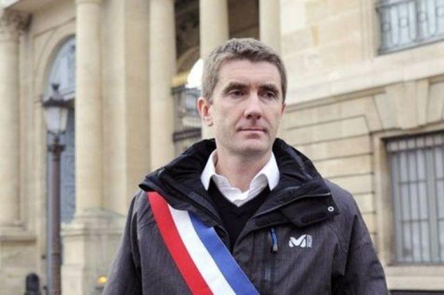Stéphane GATIGNON, maire de Sevran, élu Europe Ecologie les Verts s'exprime