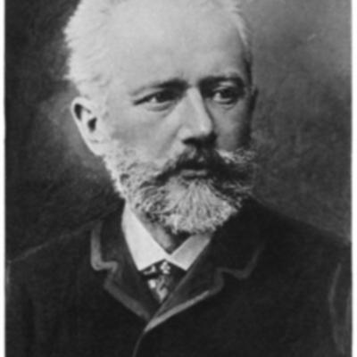 Pyotr Ilyich Tchaikovsky timeline
