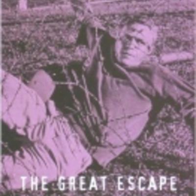 (JS) The Great Escape by Paul Brickhill, Nonfiction, 264 pages timeline