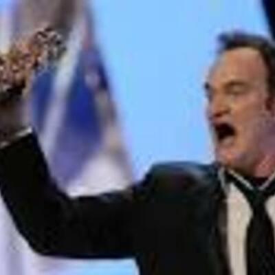 Quentin Tarantino's filmography timeline