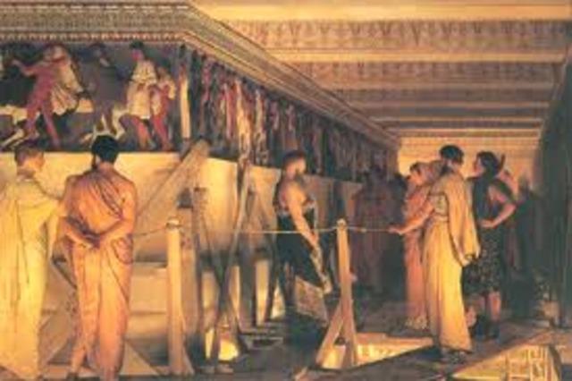 500 BC