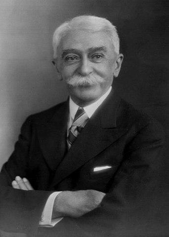 Création du CIO par Pierre de Coubertin
