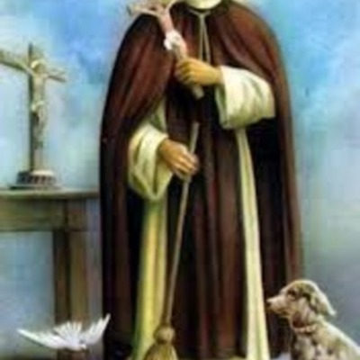 Saint Martin de Porres timeline