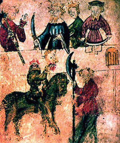 Sir Gawain and the Green Knight Written