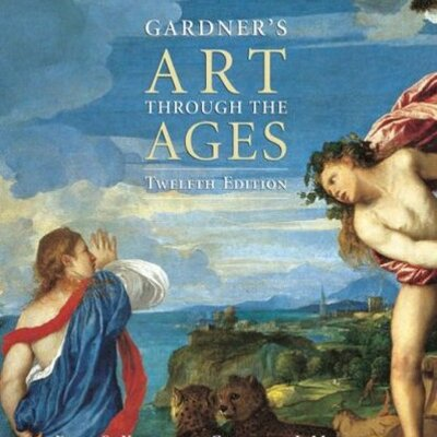 AP Art History timeline