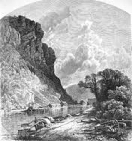 Command at Harper's Ferry