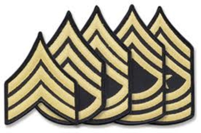 Promoted to Major General