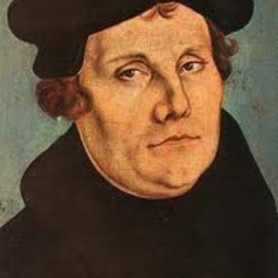 Protestant Reformation timeline