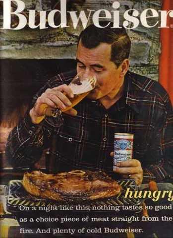 Steak and Beer