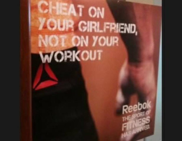 Girlfriends>Workouts