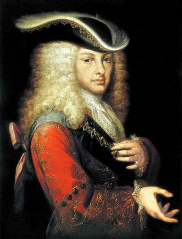 Philippe d'Anjou