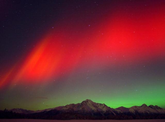 Alaska Earns Statehood