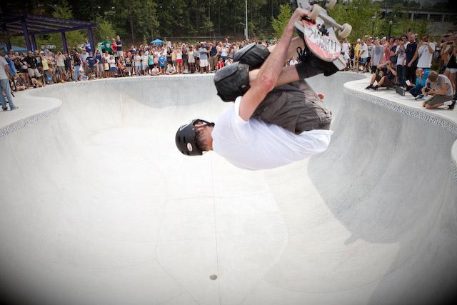 Historic Fourth Ward Skate Park