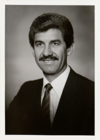 Raul Gonzalez Jr.