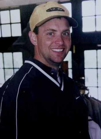 Todd Beamer on Flight 93