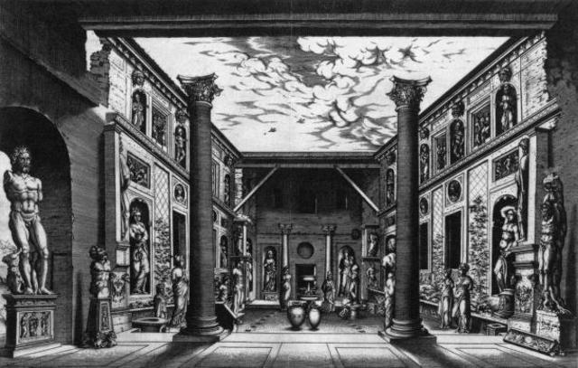 Conférence - Les jeudis de l'art et de l'archéologique