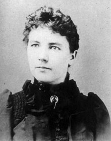 Laura Ingalls Wilder Died