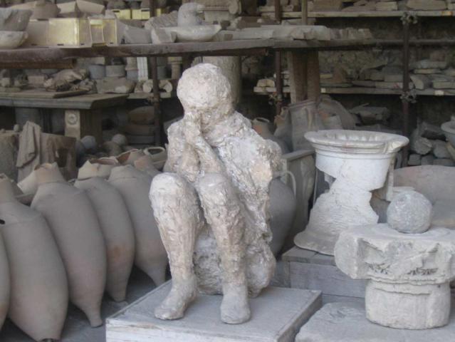 Conférence - Les jeudis de l'art et de l'archéologie