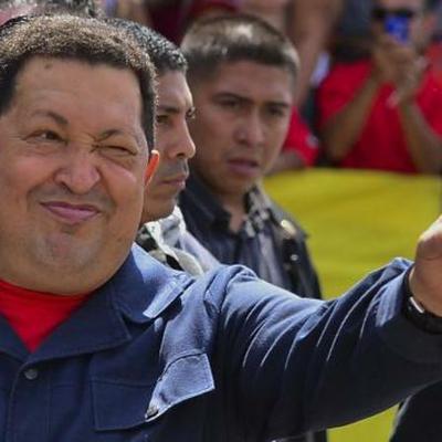 La enfermedad de Chávez timeline