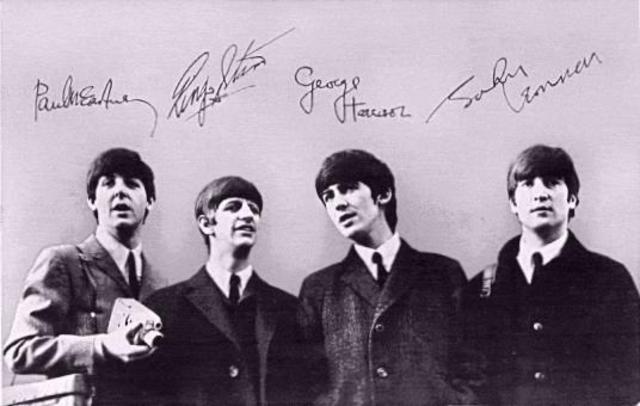 La Beatlemania