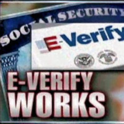 The Road to E-Verify in Arizona timeline