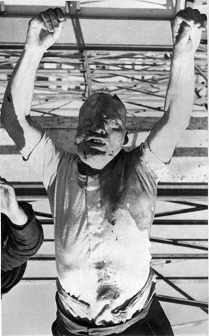 Mussolini is Executed