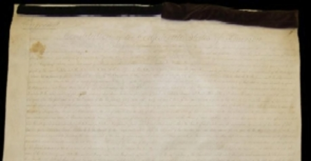 Constitution of the CSA formed