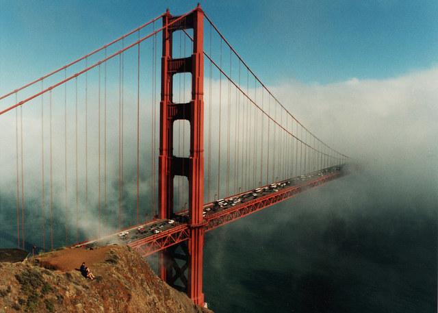 El Puente Golden Gate