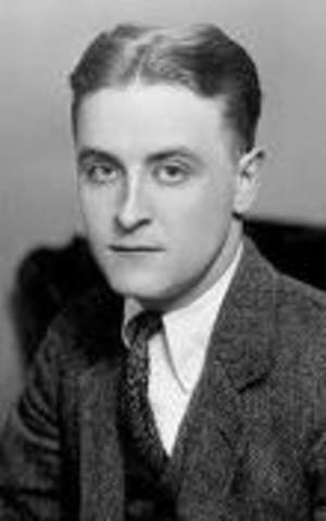 """New York profile of Fitzgerald as a """"has been"""""""