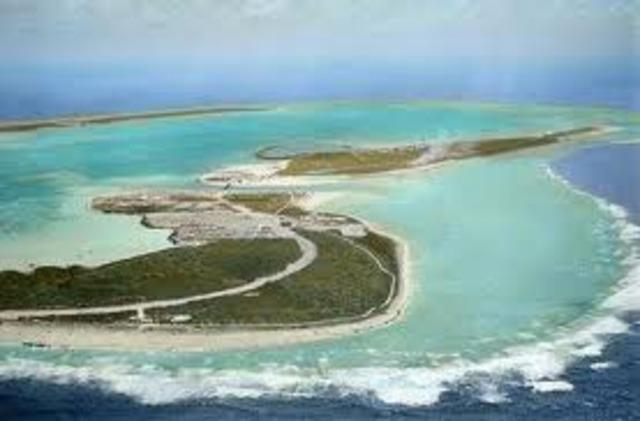 La Isla de Wake
