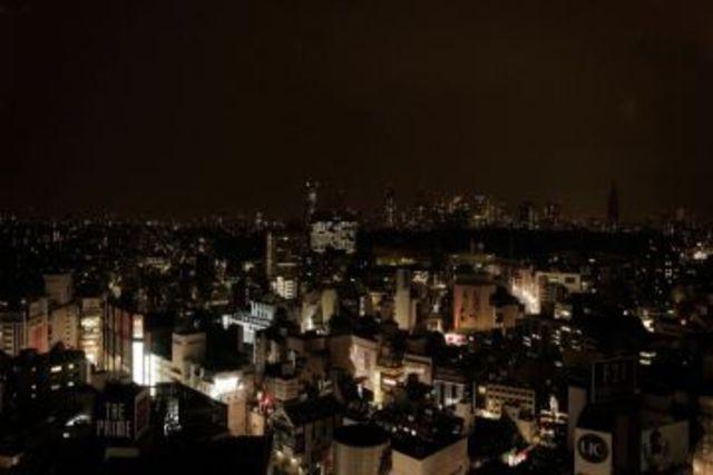 Japan Earthquake: Tokyo residents fear the big one