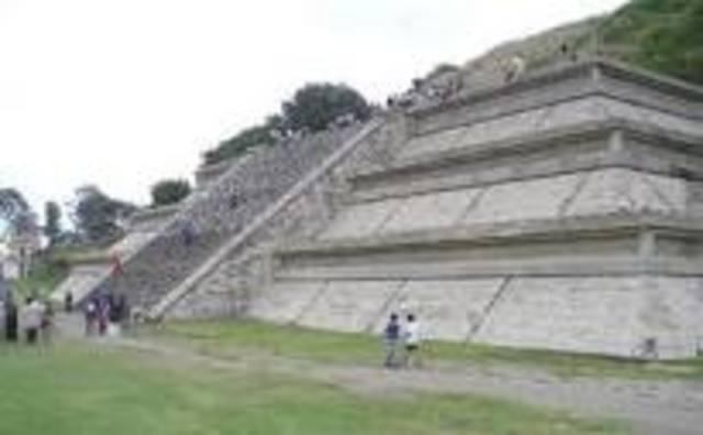 Cholula (Americas)