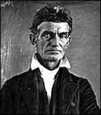 Pottawatomie Creek (5/24/1856)