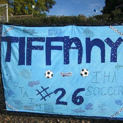La Vida de Tiffany timeline