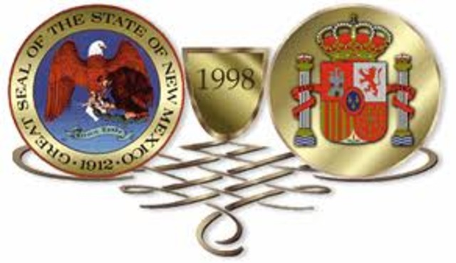 New Mexico celebrates its cuartocentenario