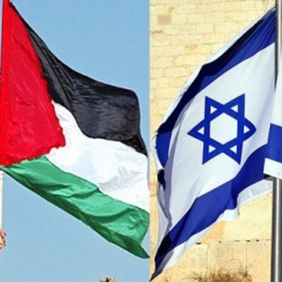 Le conlit israélo-palestinien en 15 dates timeline