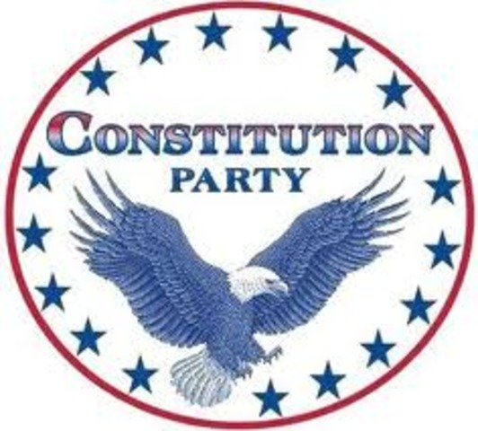 Formation of Constitutional Party