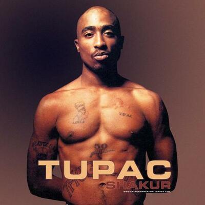 Tupac Amaru Shakur : West Side Story timeline