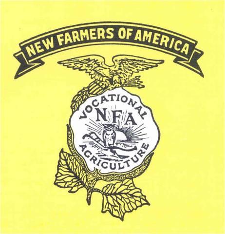 1965 The new farmers of America (NFA) and FFA Merged