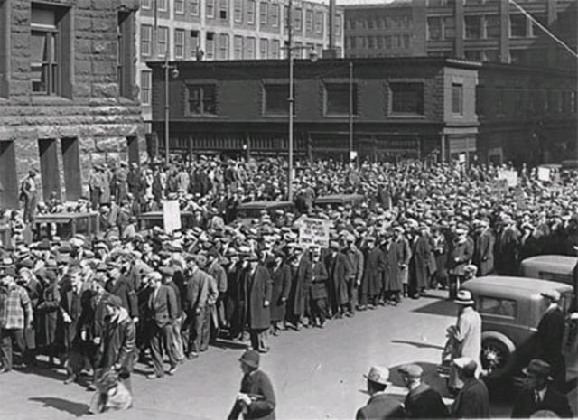 The deportation of Mexican Americans in the Great Depression: The Mexican Repatriation