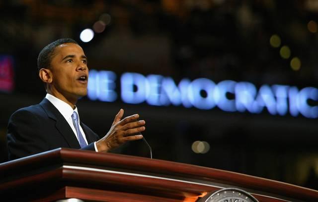 Obama se dévoile à la face du monde
