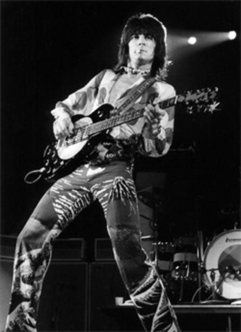 Ron Wood remplace Mick Taylor