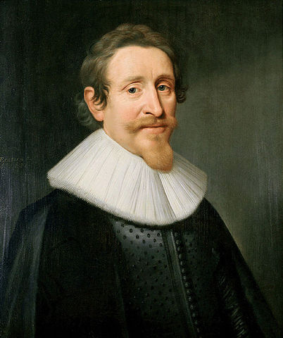 Hugo Grocio (1583- 1645)