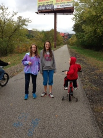 BSMS WALK and Roll Day