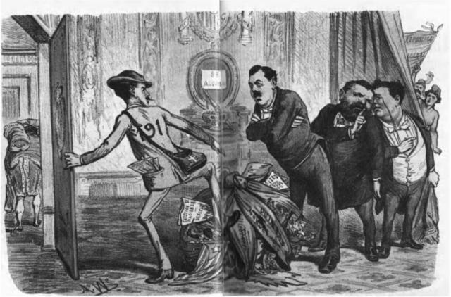 Abdicación de Amadeo I