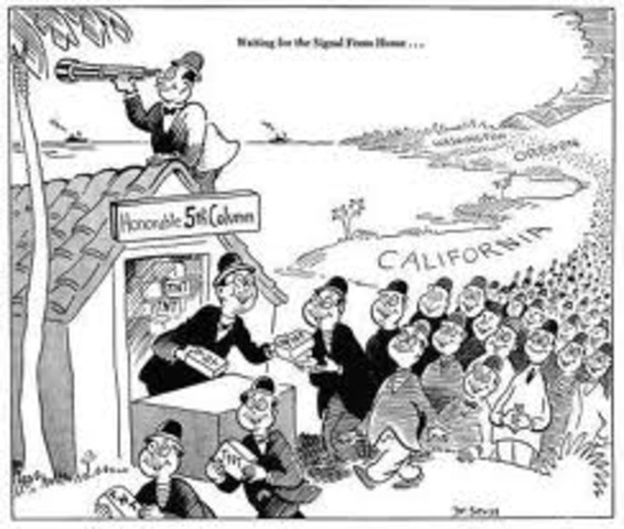 Chinese Exclusion Act repealed