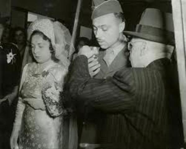 War Brides Act of 1945