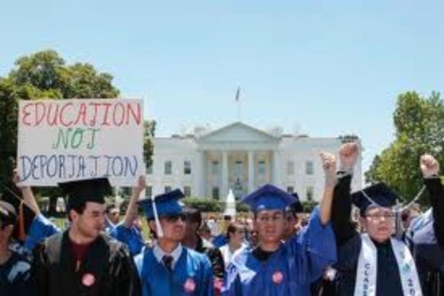 DREAM Act of 2012