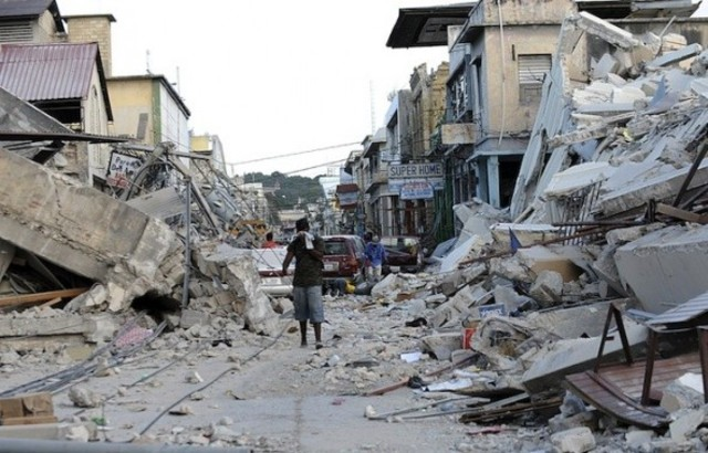 More Strong Earthquakes Predicted for Haiti